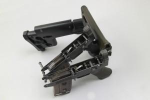 receiver del 551-553 e del 550 sniper