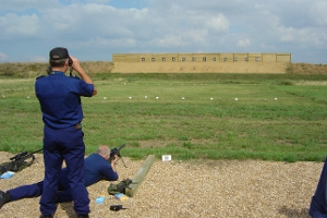 Outdoor Shooting Ranges 1-s