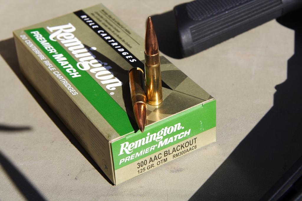 300AAC Remington