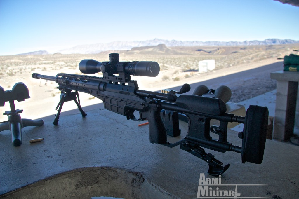 SHOT Show 2014 - Media Day Preview - 01
