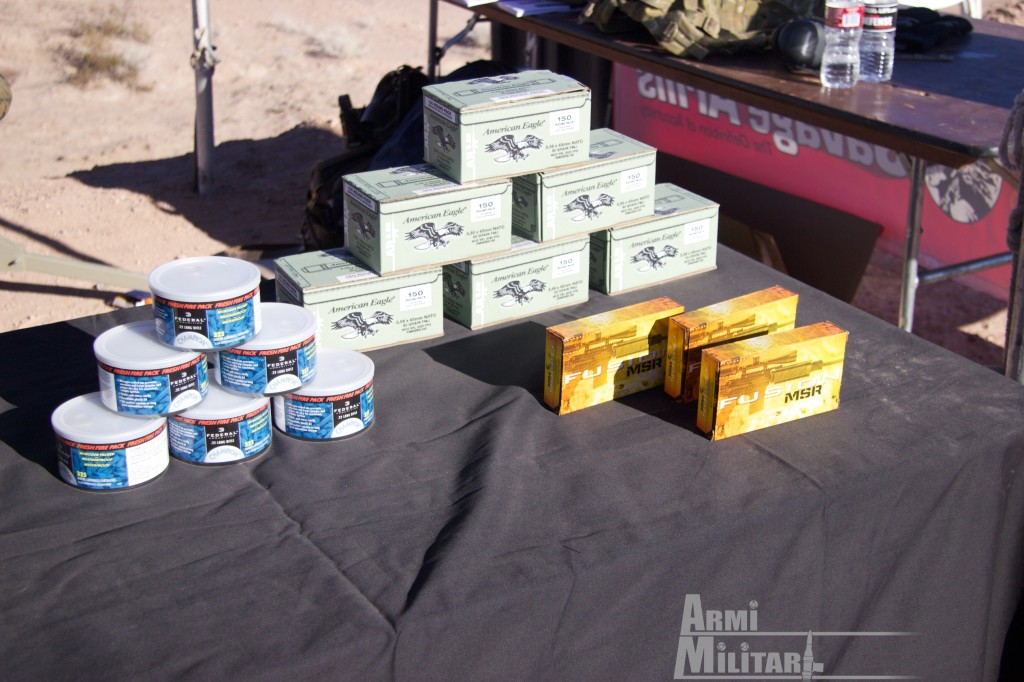 SHOT Show 2014 - Media Day Preview - 02