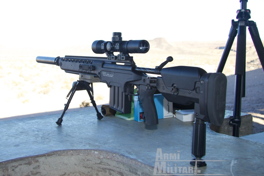 SHOT Show 2014 - Media Day Preview - 04