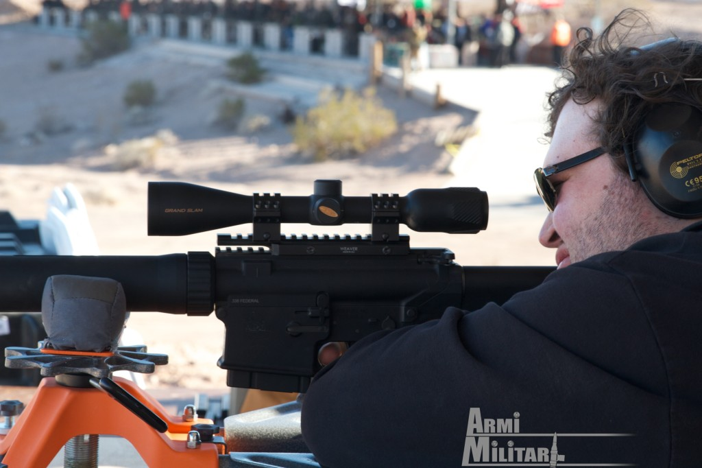 SHOT Show 2014 - Media Day Preview - 07
