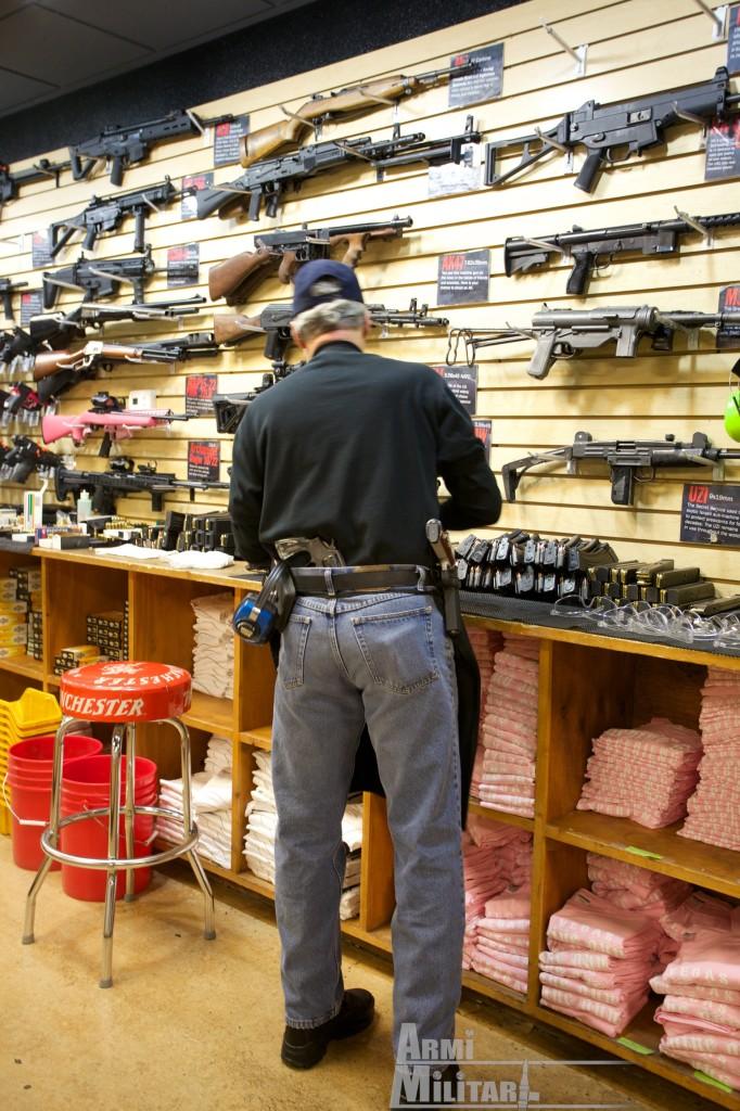 SHOT Show 2014 - Media Day Preview - Gunsmith in Las Vegas