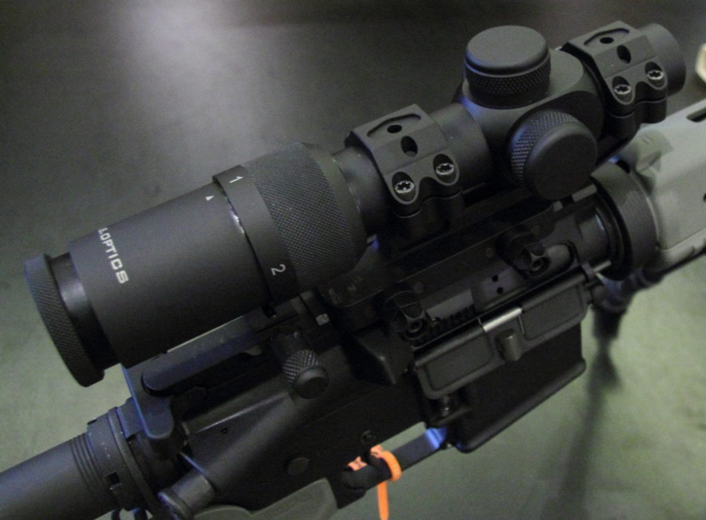 SR-4C by U.S. Optics