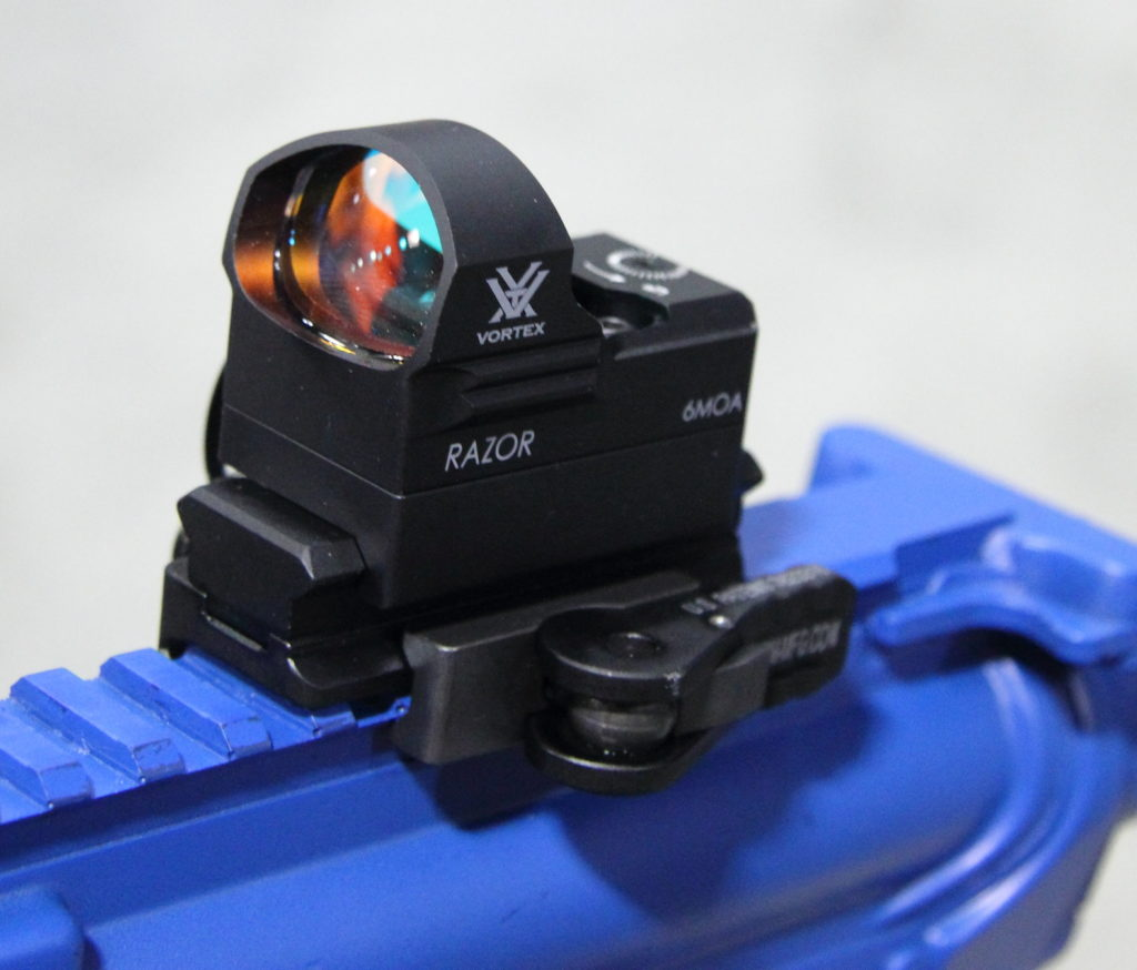 VORTEX RAZOR RED DOT (3)