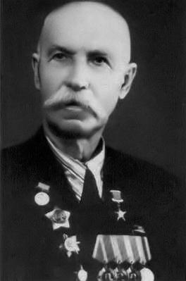Fedor Vasil'evich Tokarev