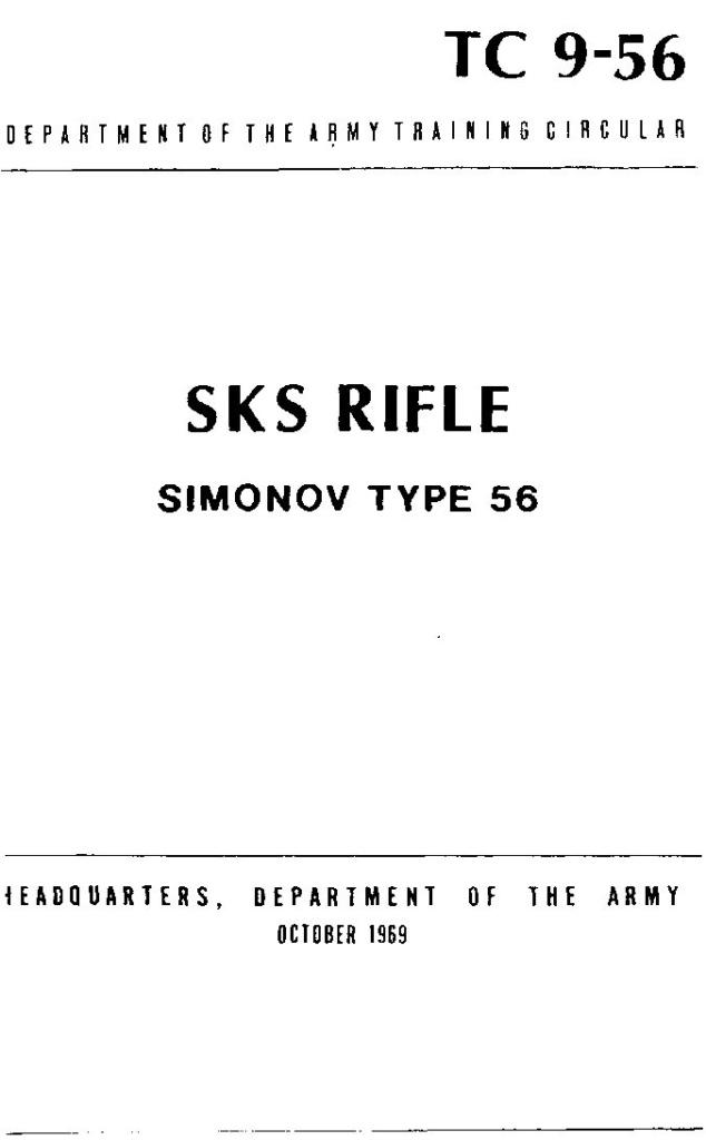 SKS 56