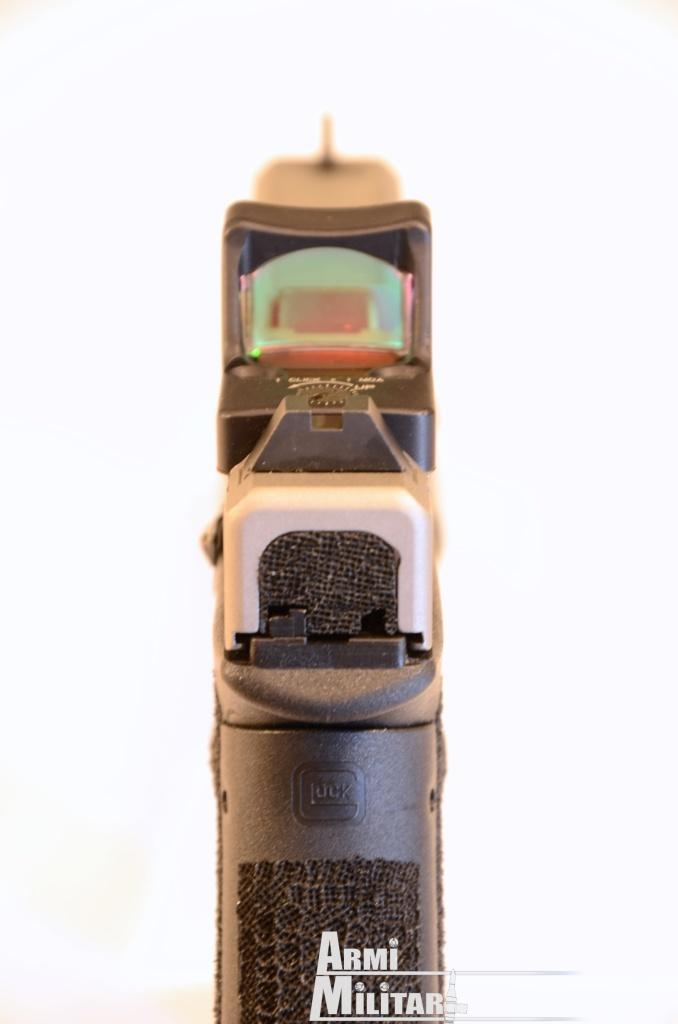 G19 RV -  Dietro