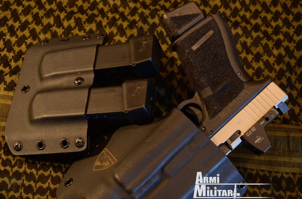 Glock RV Custom