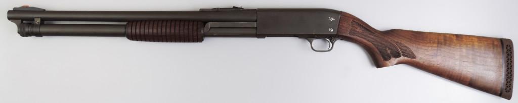 Lato sinistro dell'arma - Foto BunkerGunstore