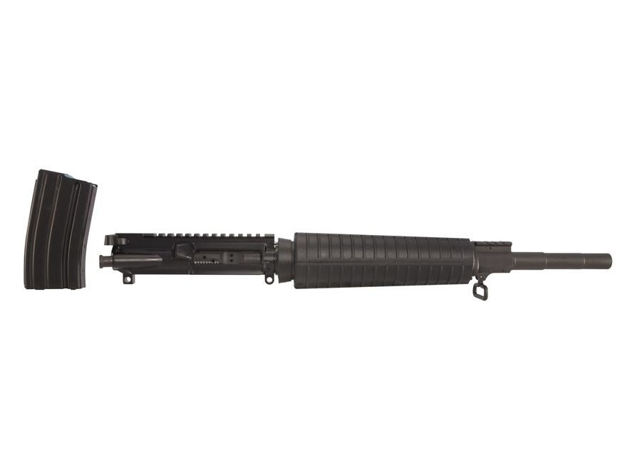 .50 Beowulf - Upper entry level
