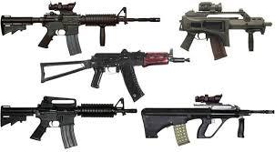 Armi B7