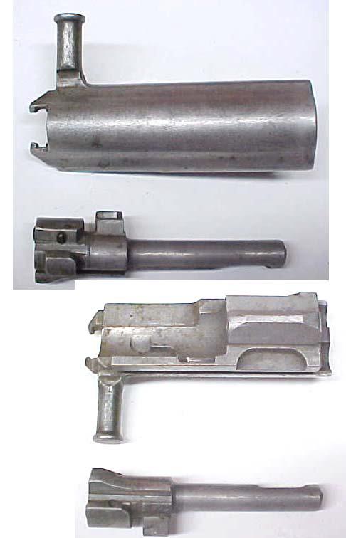 Type 63 Otturatore