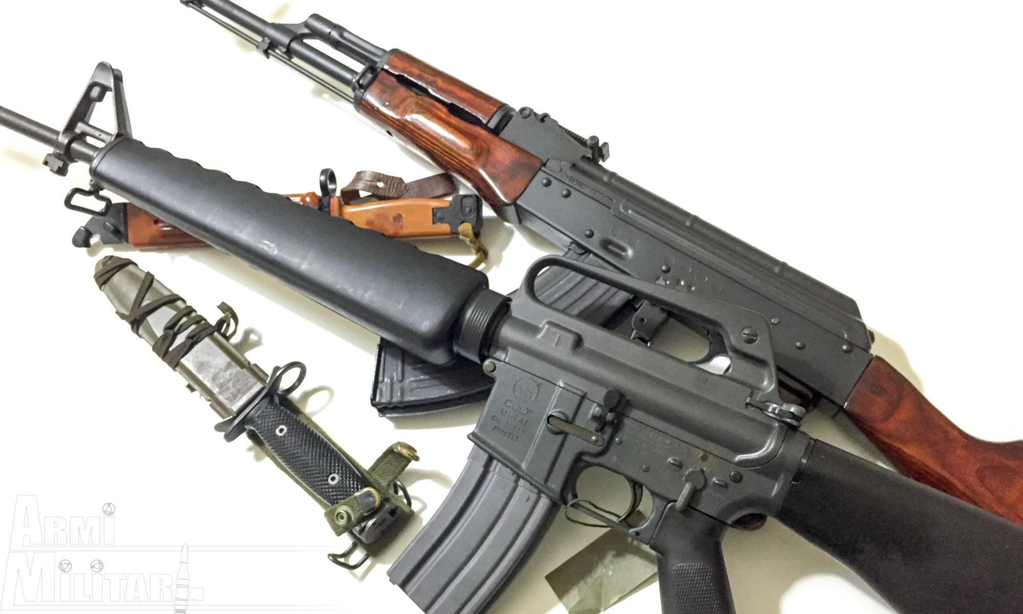 Armi Militari