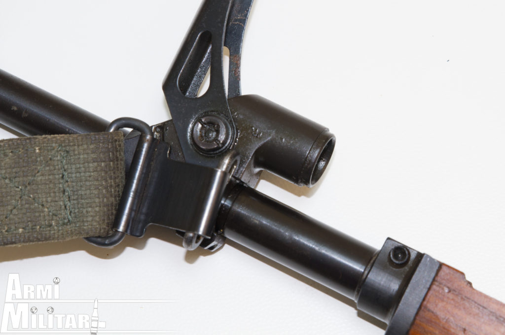 M70.A Blocco Presa Gas