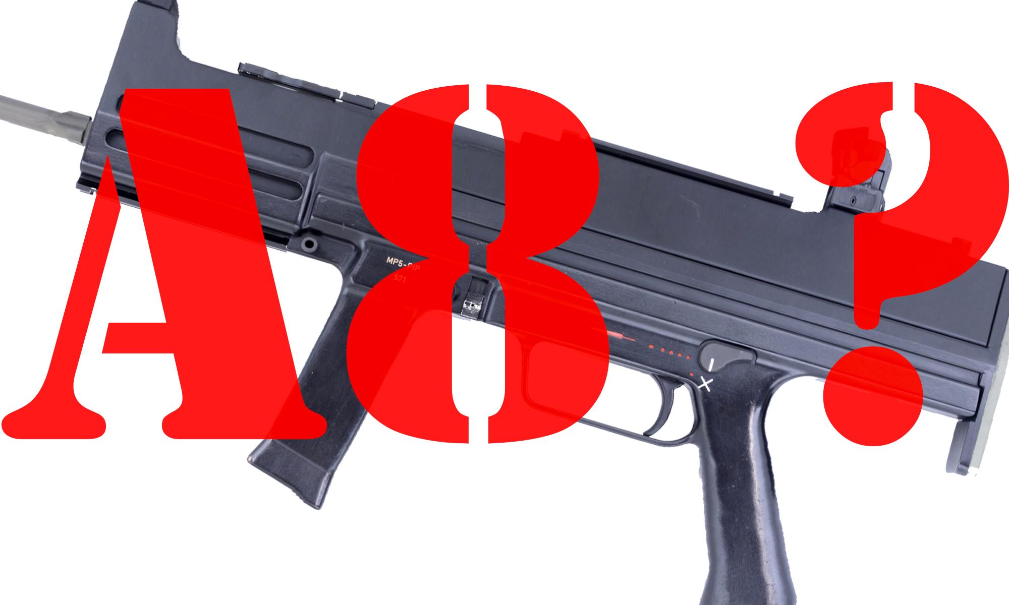 MP5 A8
